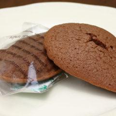 マドレーヌチョコレート